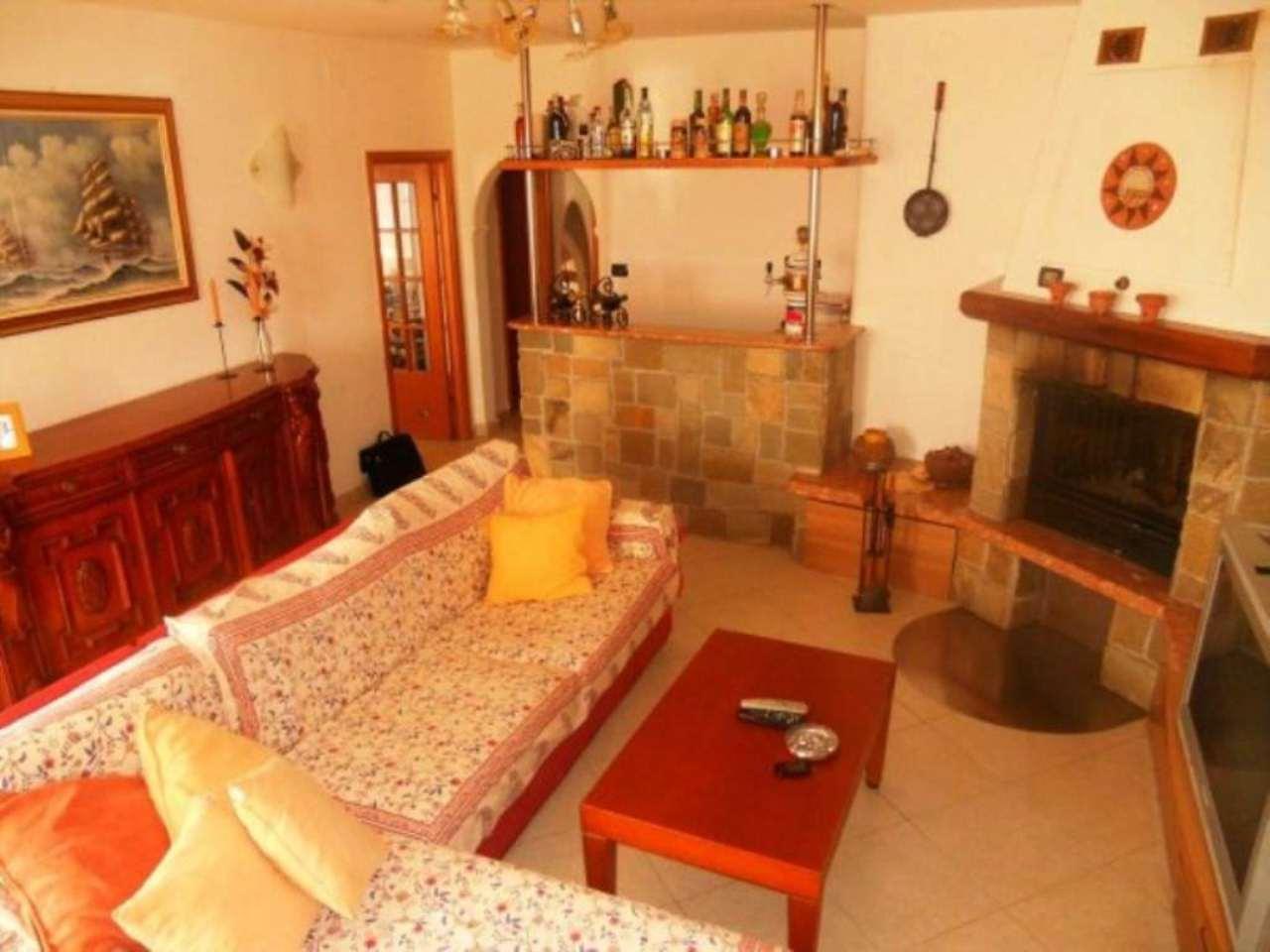 Soluzione Indipendente in vendita a Bargagli, 4 locali, prezzo € 220.000 | Cambio Casa.it