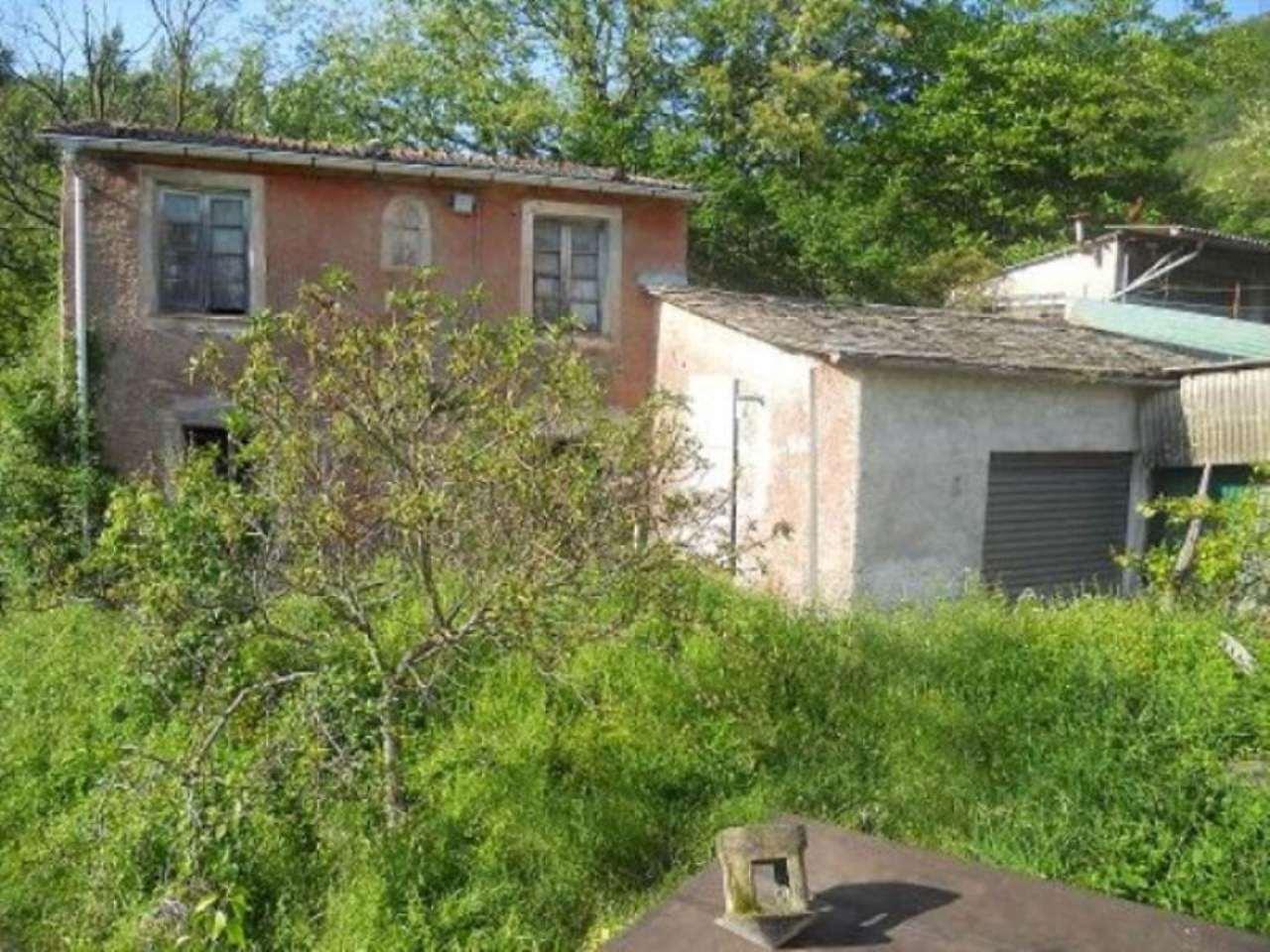 Soluzione Indipendente in vendita a Moconesi, 6 locali, prezzo € 55.000 | Cambio Casa.it