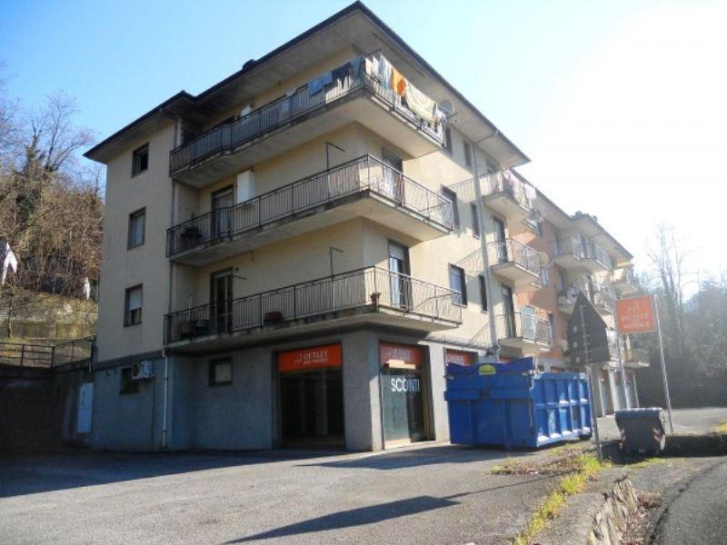 Appartamento in vendita a Moconesi, 3 locali, prezzo € 118.000 | Cambio Casa.it