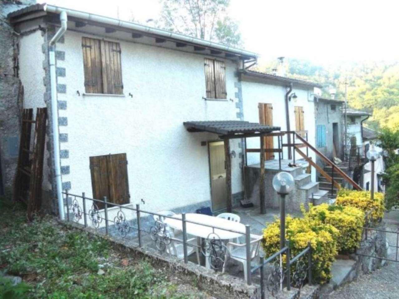 Soluzione Indipendente in vendita a Neirone, 4 locali, prezzo € 115.000 | Cambio Casa.it