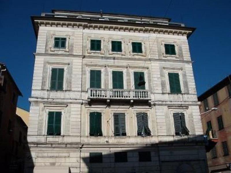 Appartamento in vendita a Cicagna, 5 locali, prezzo € 175.000 | Cambio Casa.it