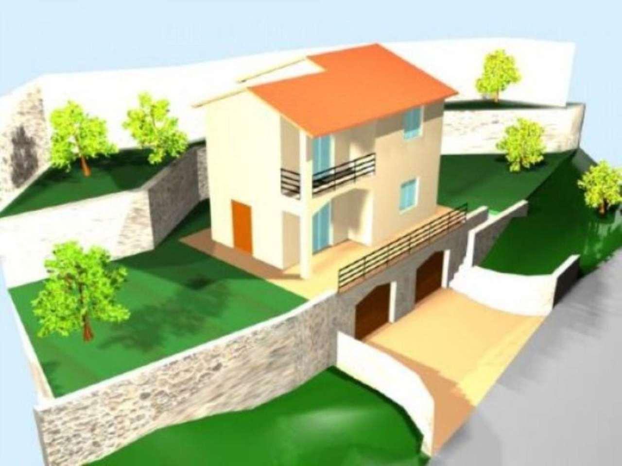 Villa in vendita a San Colombano Certenoli, 5 locali, prezzo € 245.000 | Cambio Casa.it