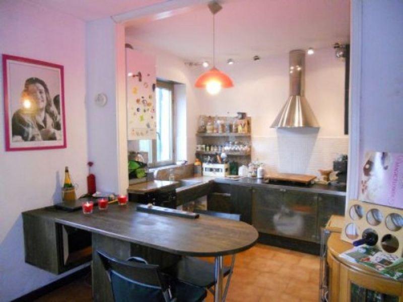Appartamento in vendita a Moconesi, 5 locali, prezzo € 120.000 | Cambio Casa.it