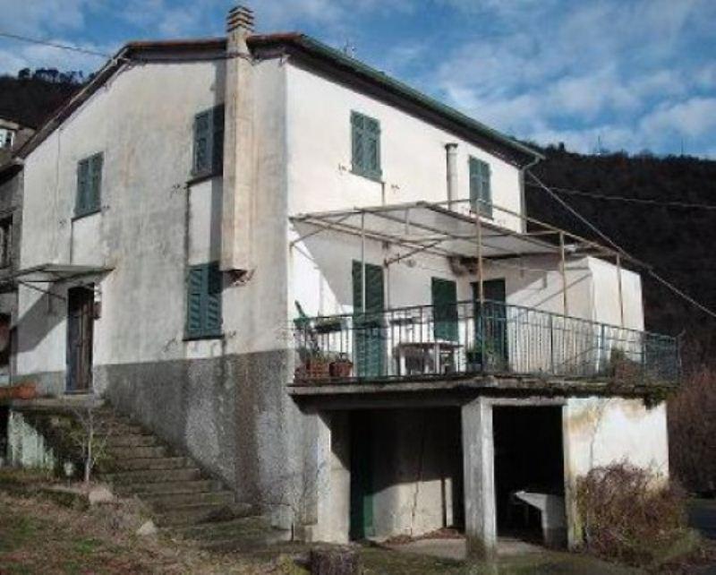 Soluzione Indipendente in vendita a Lorsica, 5 locali, prezzo € 130.000 | CambioCasa.it