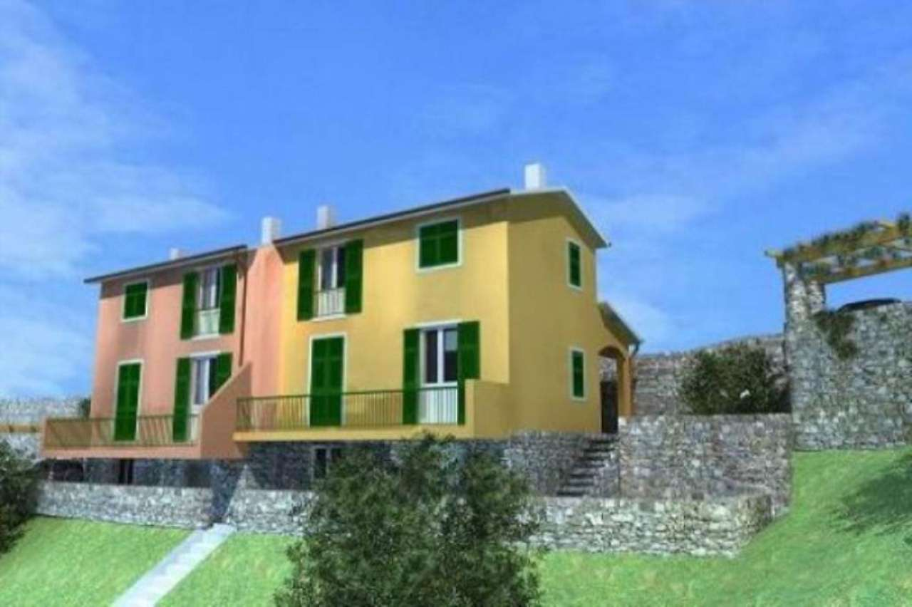 Terreno Edificabile Residenziale in vendita a Lumarzo, 9999 locali, prezzo € 90.000 | CambioCasa.it