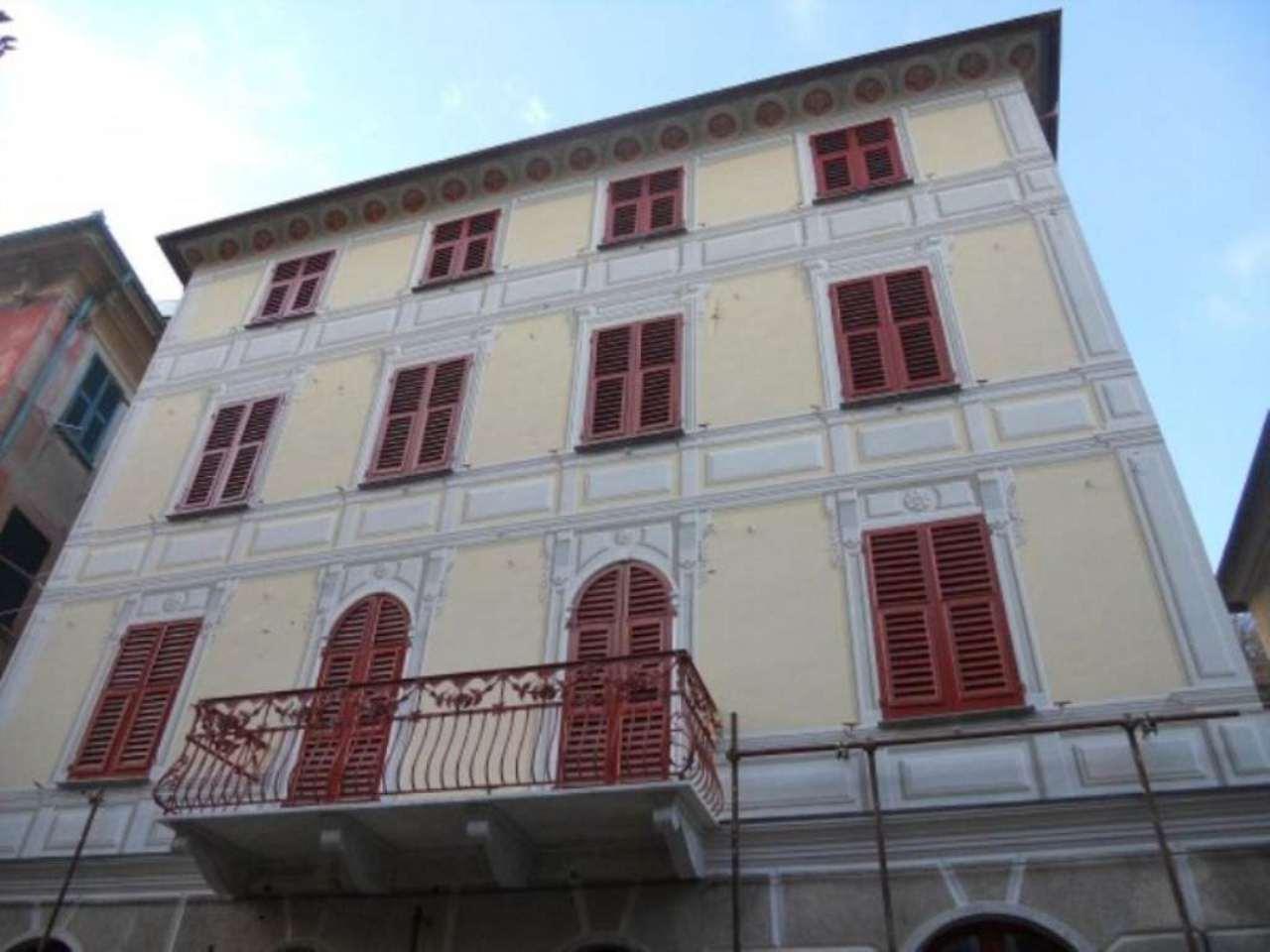 Appartamento in vendita a Favale di Malvaro, 4 locali, prezzo € 95.000 | Cambio Casa.it