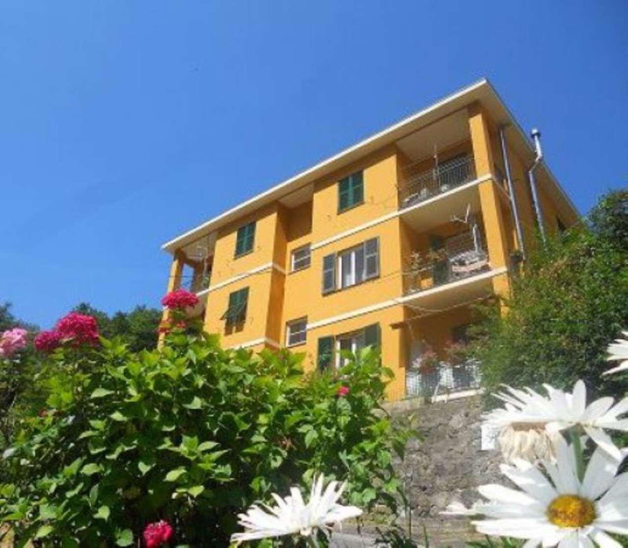 Appartamento in vendita a San Colombano Certenoli, 4 locali, prezzo € 80.000 | Cambio Casa.it
