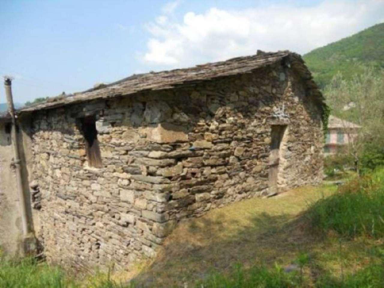 Rustico / Casale in vendita a Moconesi, 4 locali, prezzo € 20.000 | Cambio Casa.it