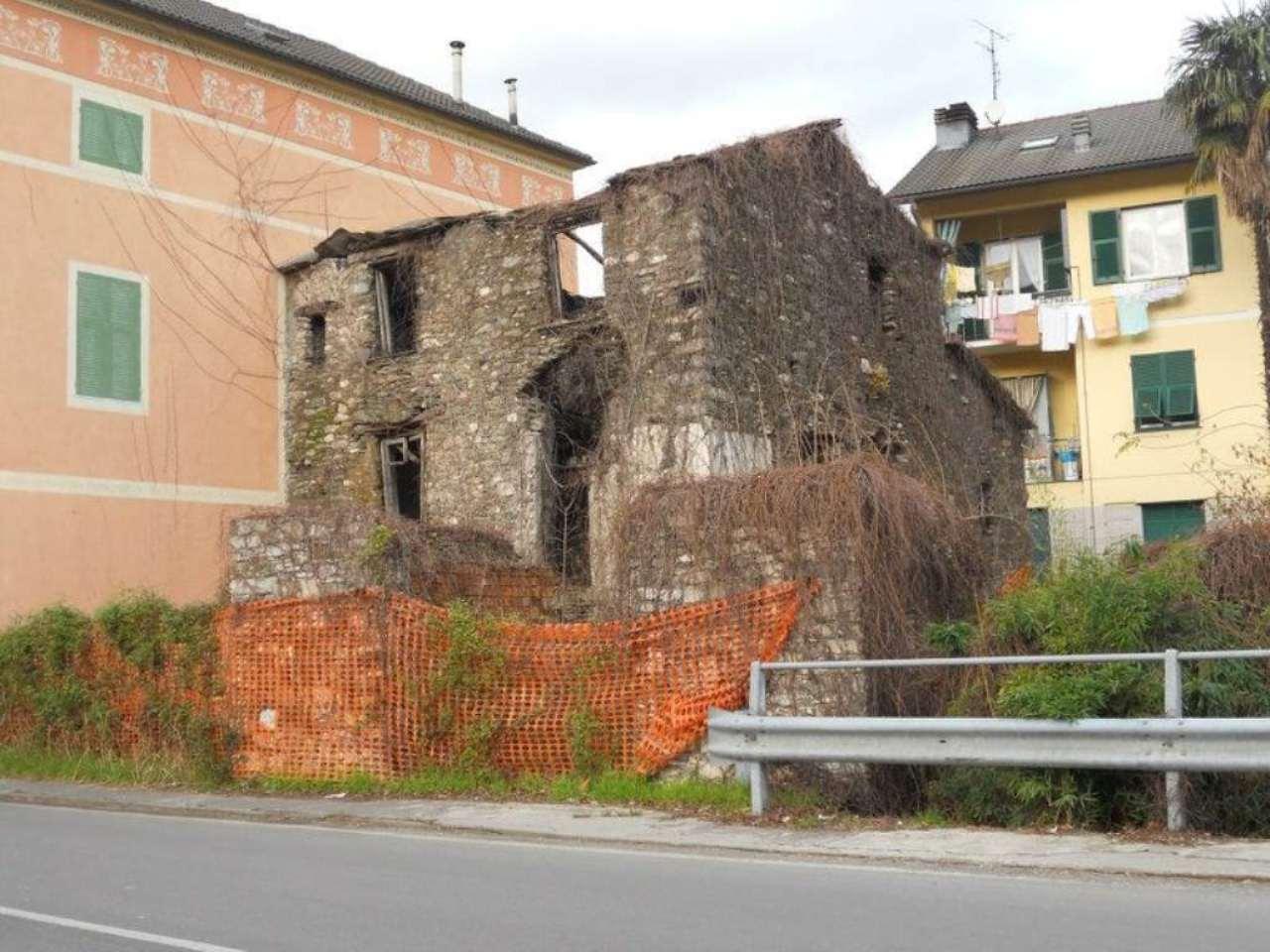 Rustico / Casale in vendita a Moconesi, 7 locali, prezzo € 55.000 | CambioCasa.it