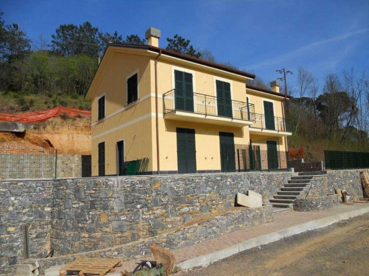 Villa-Villetta Vendita San Colombano Certenoli