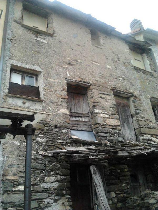 Soluzione Indipendente in vendita a Neirone, 4 locali, prezzo € 24.000 | Cambio Casa.it