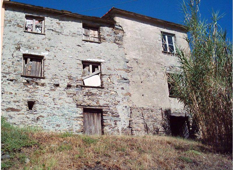 Rustico / Casale in vendita a Moconesi, 1 locali, prezzo € 100.000 | Cambio Casa.it