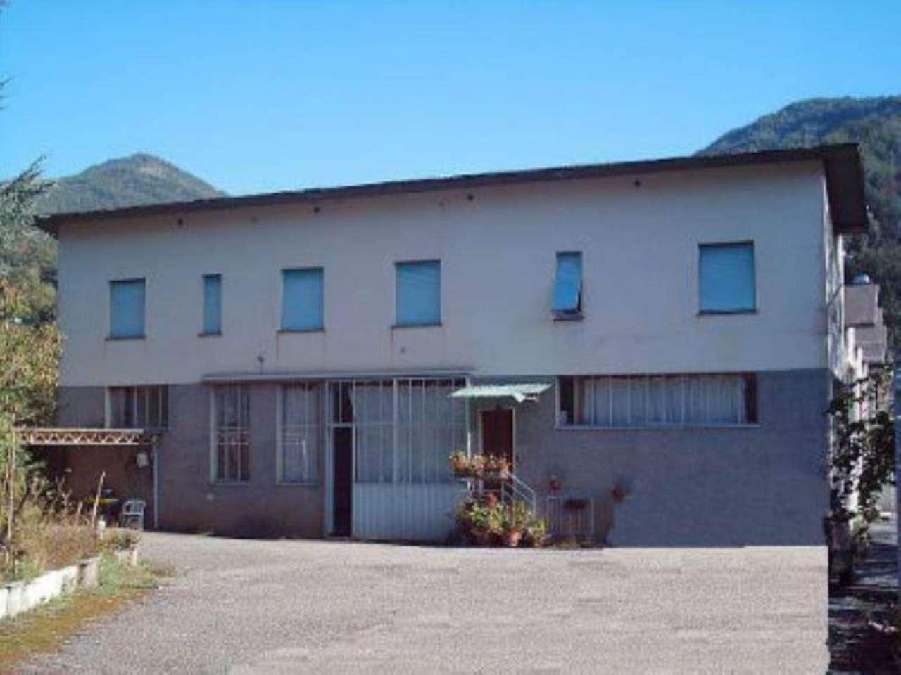Capannone in vendita a Cicagna, 1 locali, prezzo € 380.000 | Cambio Casa.it