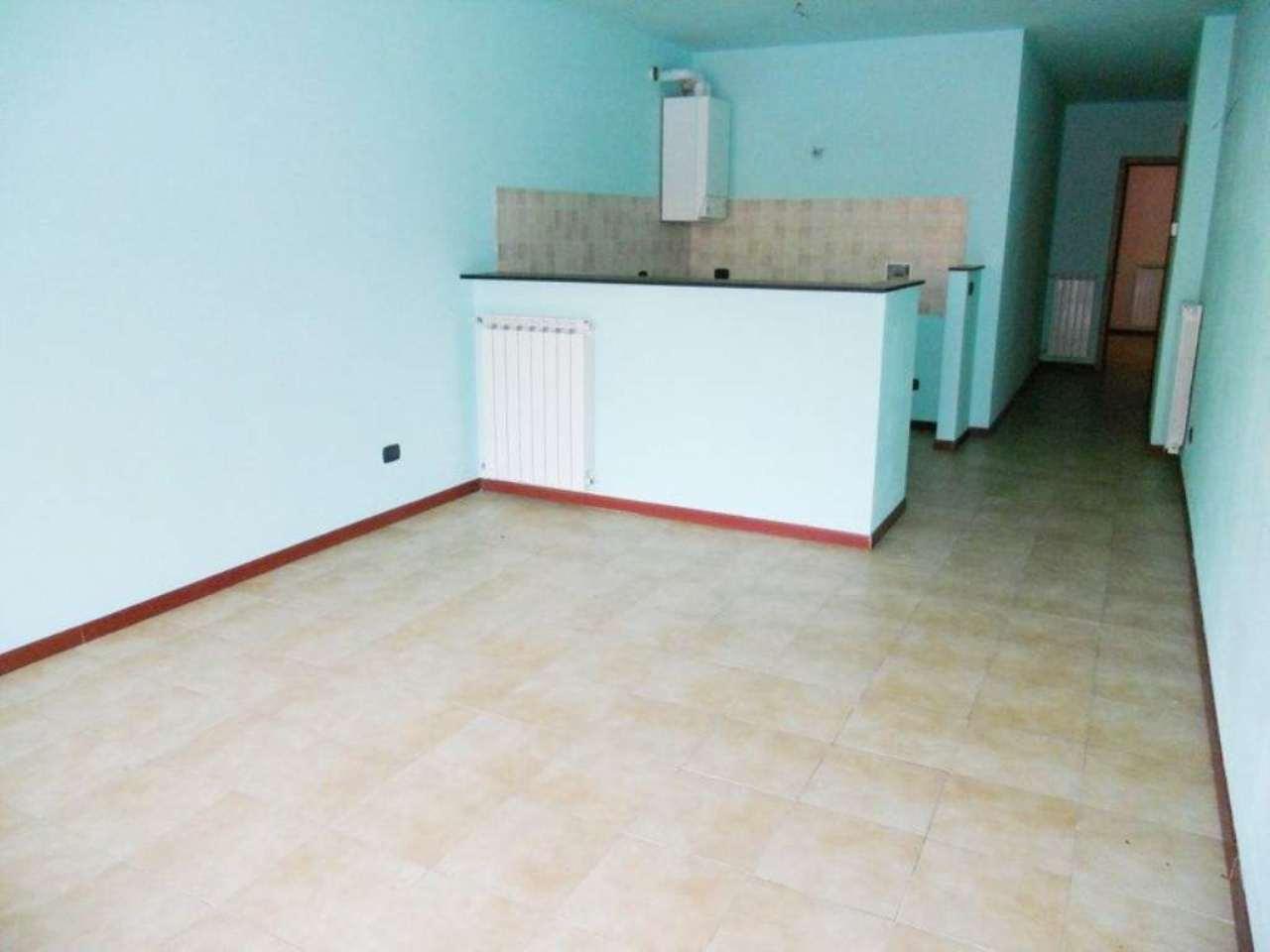 Appartamento in vendita a Cicagna, 4 locali, prezzo € 210.000 | Cambio Casa.it