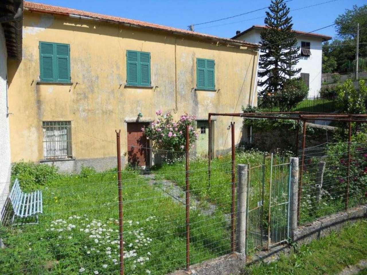Soluzione Indipendente in vendita a Bargagli, 6 locali, prezzo € 79.000 | Cambio Casa.it