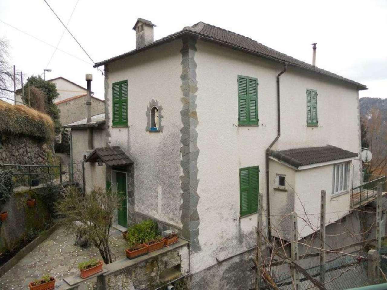 Soluzione Indipendente in vendita a Neirone, 4 locali, prezzo € 175.000 | Cambio Casa.it