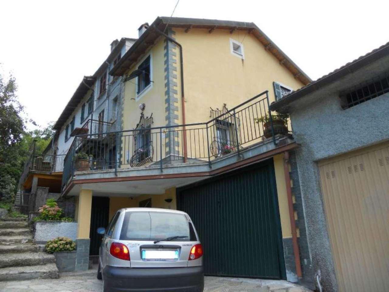 Soluzione Indipendente in vendita a Lumarzo, 6 locali, prezzo € 185.000 | Cambio Casa.it