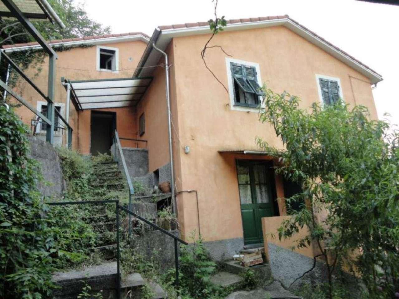 Soluzione Indipendente in vendita a Moconesi, 10 locali, prezzo € 90.000 | Cambio Casa.it