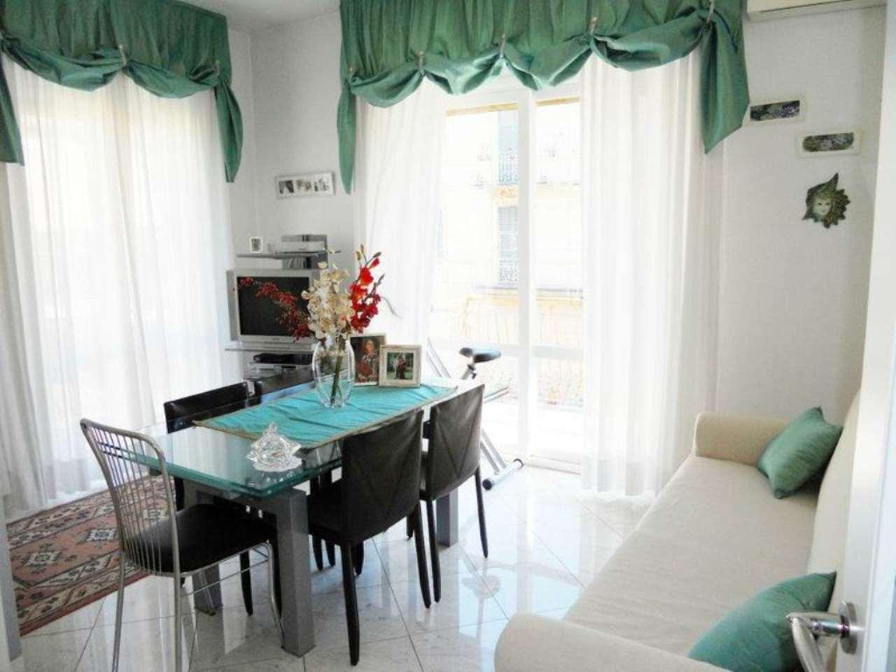 Appartamento in vendita a Cicagna, 4 locali, prezzo € 155.000 | Cambio Casa.it