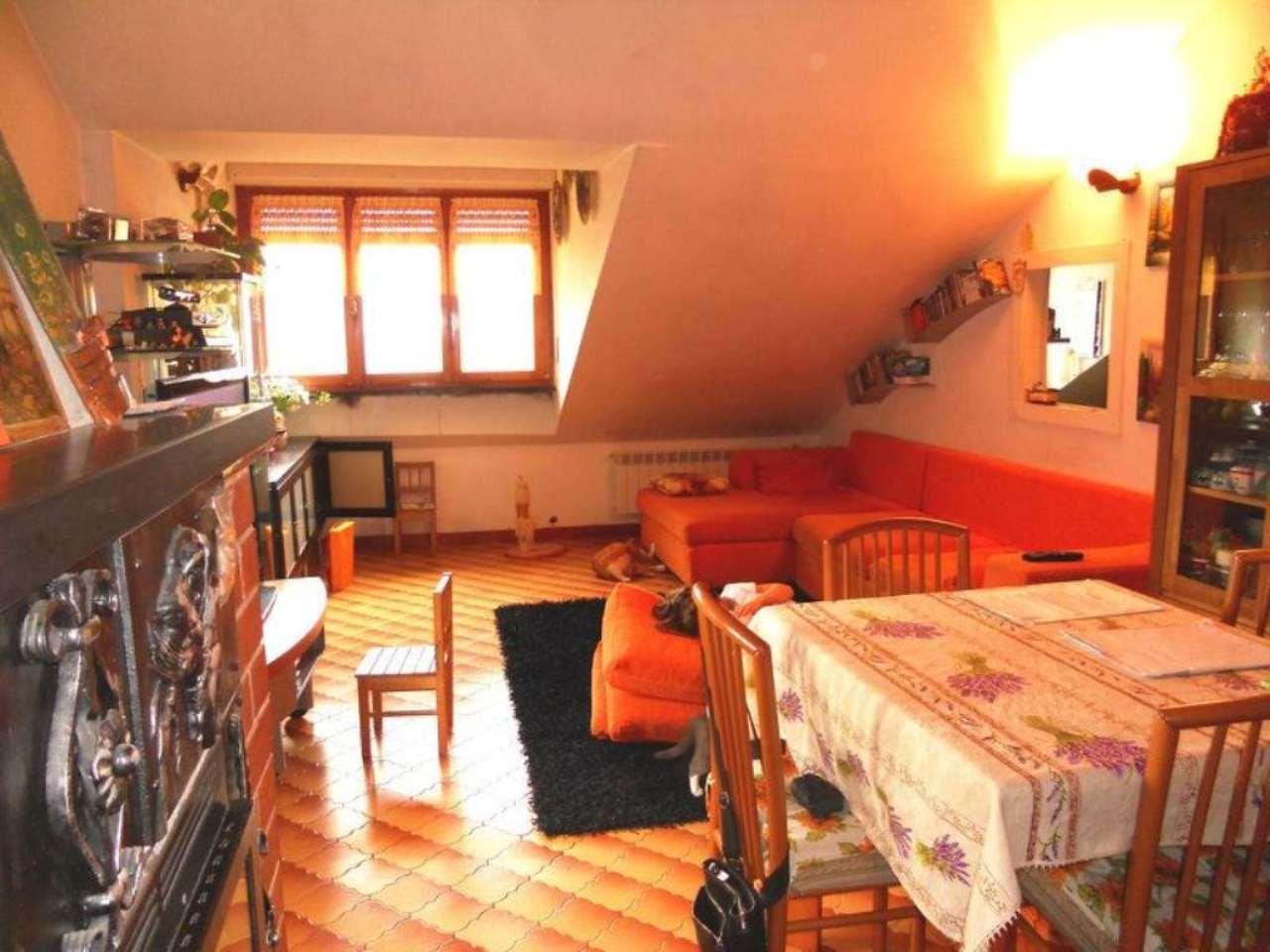 Attico / Mansarda in vendita a Moconesi, 5 locali, prezzo € 55.000 | Cambio Casa.it