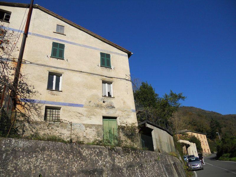 Soluzione Indipendente in vendita a Orero, 10 locali, prezzo € 35.000 | CambioCasa.it