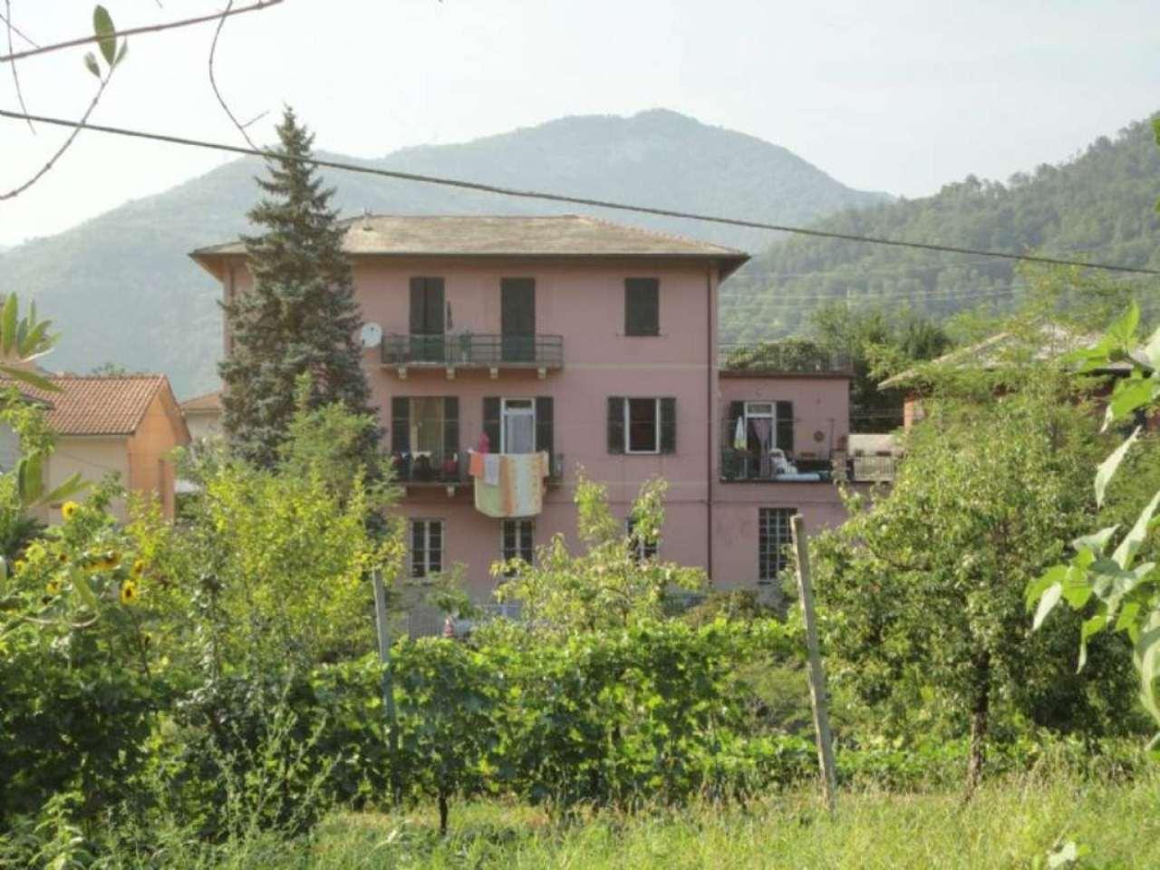 Appartamento in vendita a Cicagna, 4 locali, prezzo € 33.000 | Cambio Casa.it