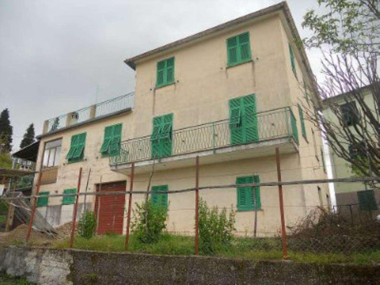 Magazzino in vendita a Cicagna, 9999 locali, prezzo € 39.000 | CambioCasa.it