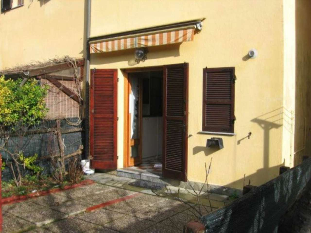 Palazzo / Stabile in vendita a Casella, 4 locali, prezzo € 107.000 | Cambio Casa.it