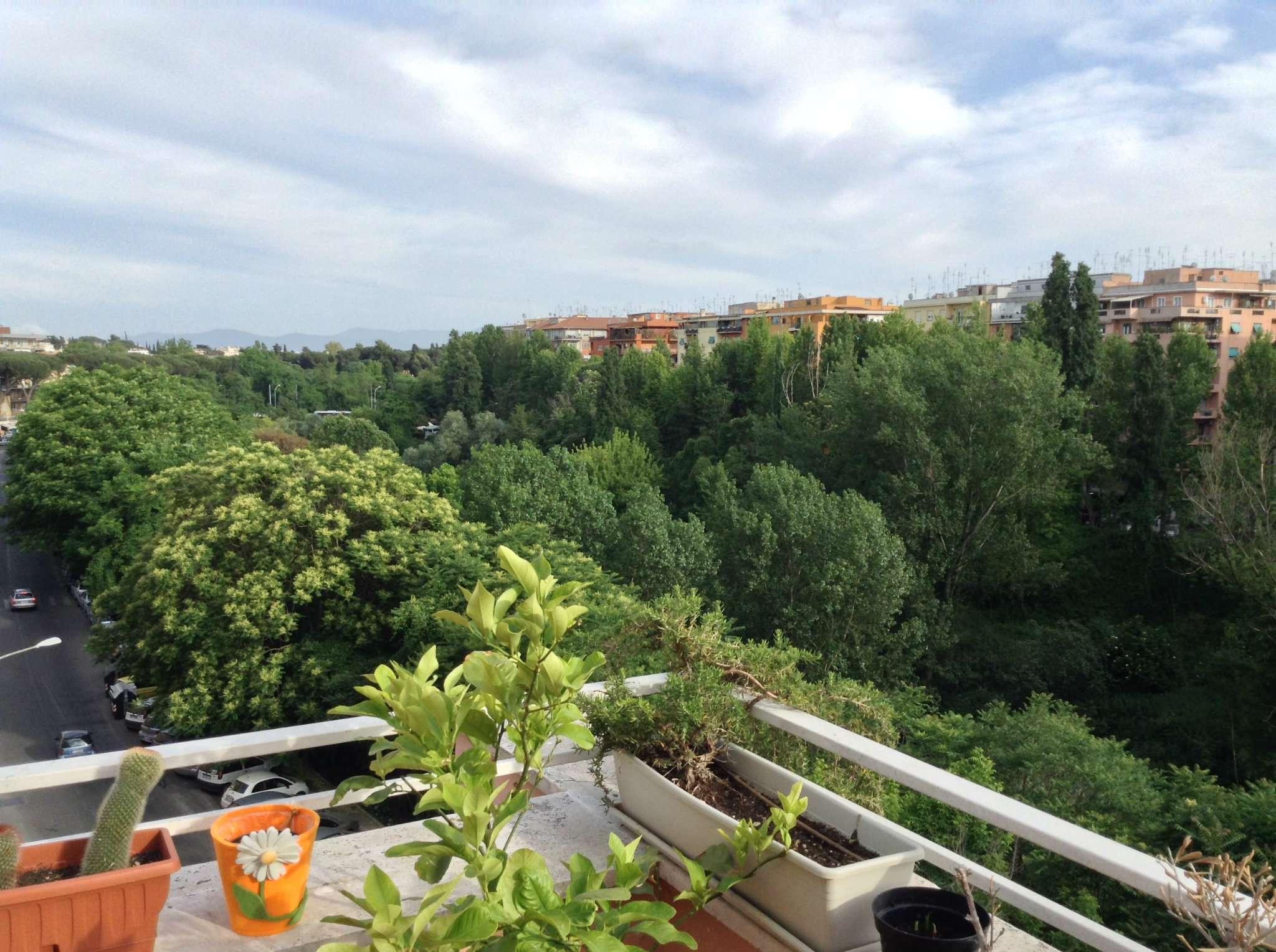 Attico / Mansarda in affitto a Roma, 3 locali, zona Zona: 5 . Montesacro - Talenti, prezzo € 1.150 | Cambio Casa.it