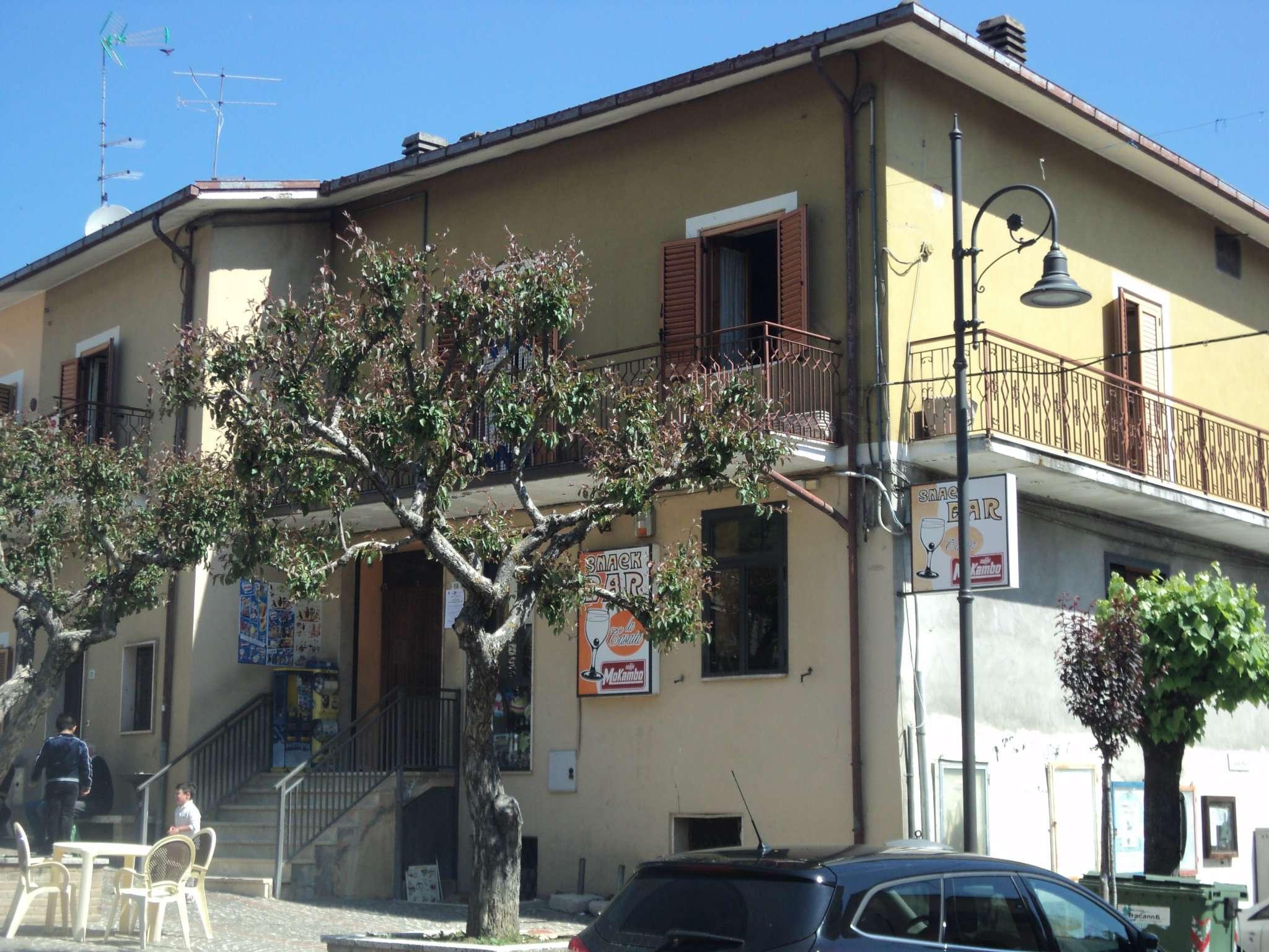Appartamento in vendita a Sante Marie, 8 locali, prezzo € 59.000 | Cambio Casa.it