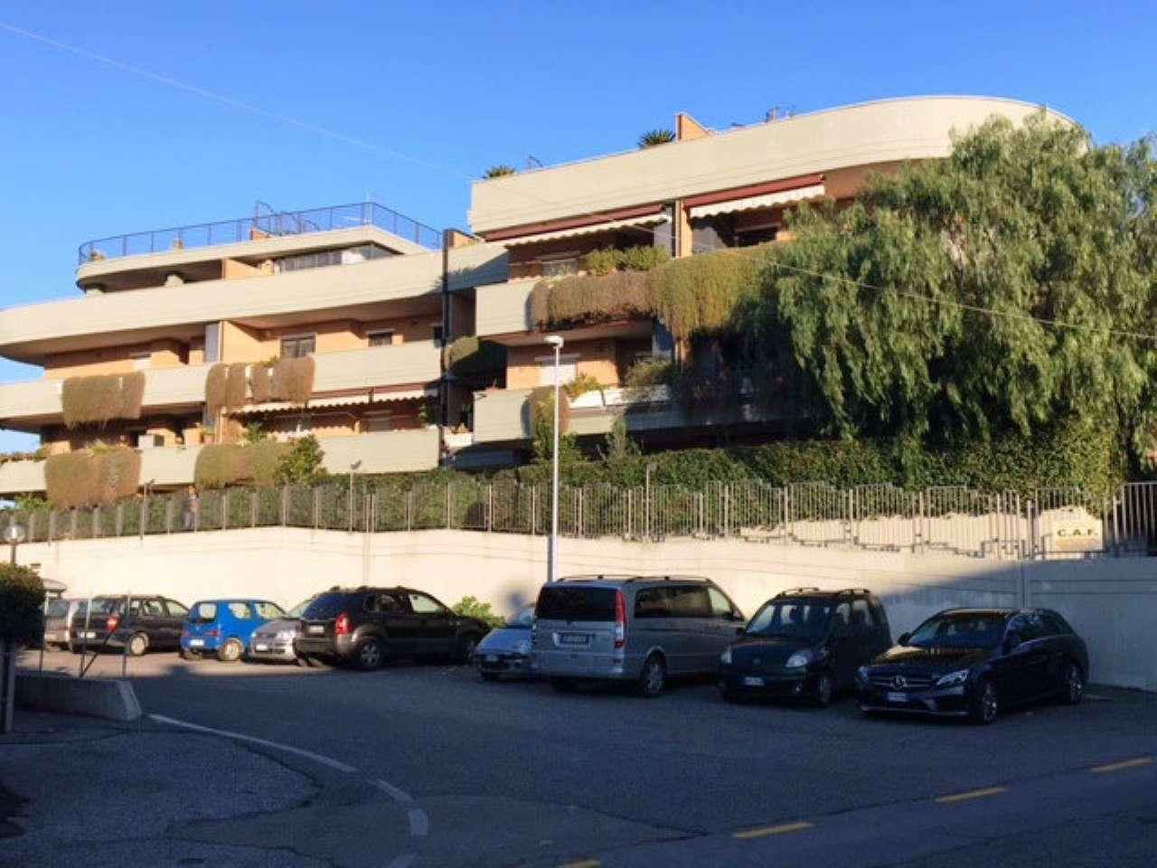 Appartamento in vendita a Marino, 3 locali, prezzo € 242.000 | Cambio Casa.it