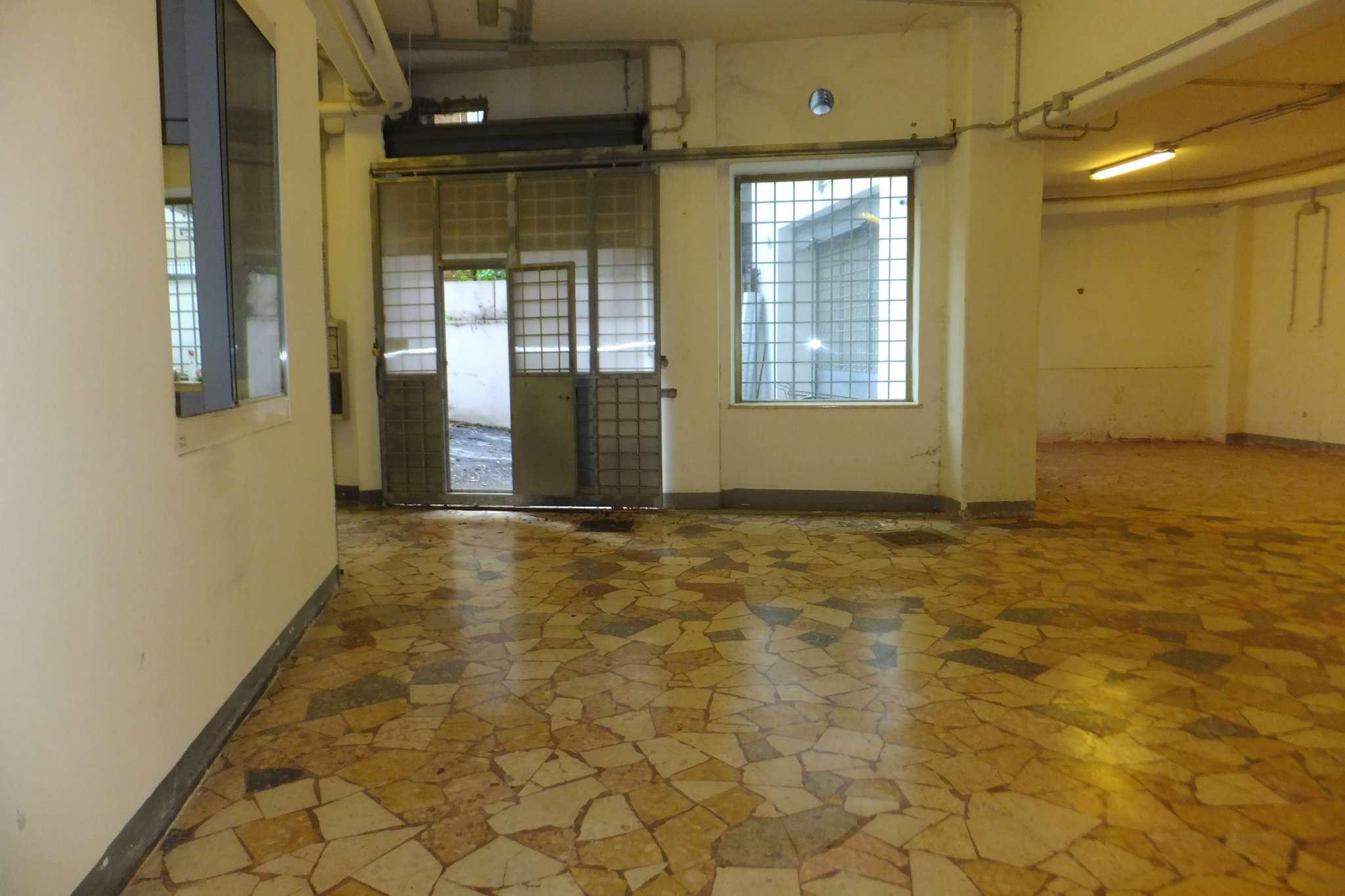 Magazzino in affitto a Roma, 1 locali, zona Zona: 24 . Gianicolense - Colli Portuensi - Monteverde, prezzo € 2.500 | CambioCasa.it