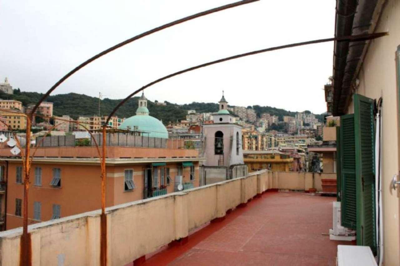 Genova Vendita ATTICO Immagine 0
