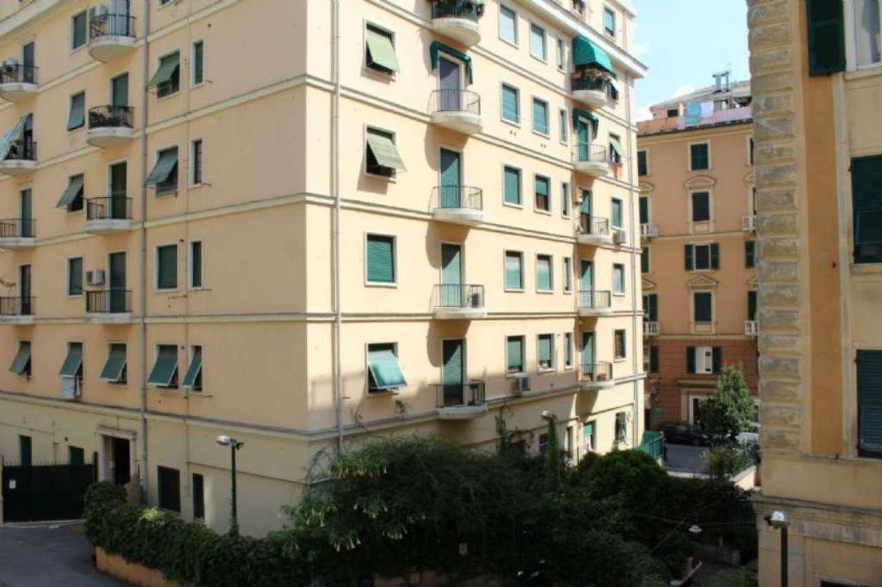 Genova Affitto APPARTAMENTO Immagine 0