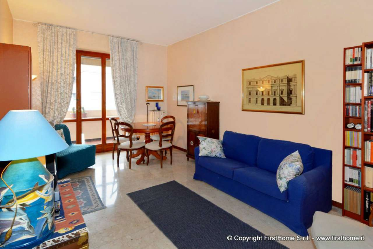 Appartamento in affitto a Corsico, 2 locali, prezzo € 650 | Cambio Casa.it