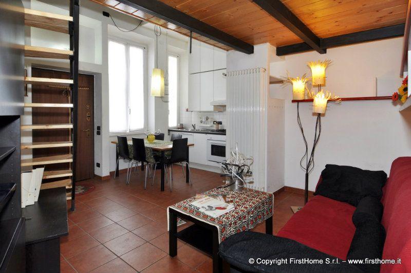 Appartamento in affitto a Milano, 3 locali, zona Zona: 10 . P.ta Genova, Romolo, Solari, Savona, Tortona, prezzo € 1.250 | Cambio Casa.it