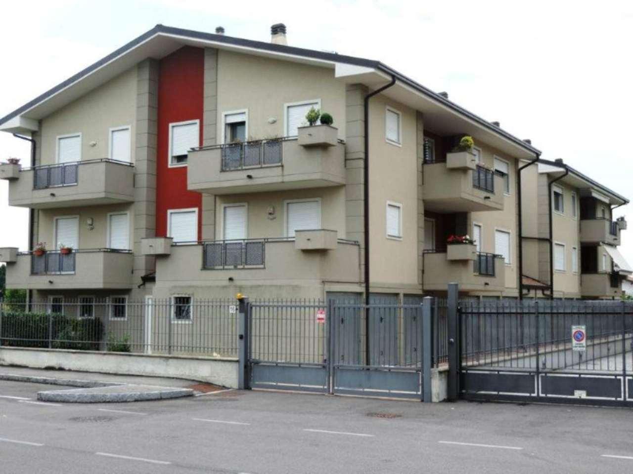 Bilocale Pozzuolo Martesana Via Gendarini 6