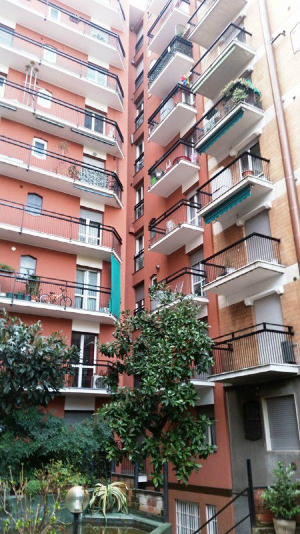 Bilocale Cinisello Balsamo Via Partigiani 9