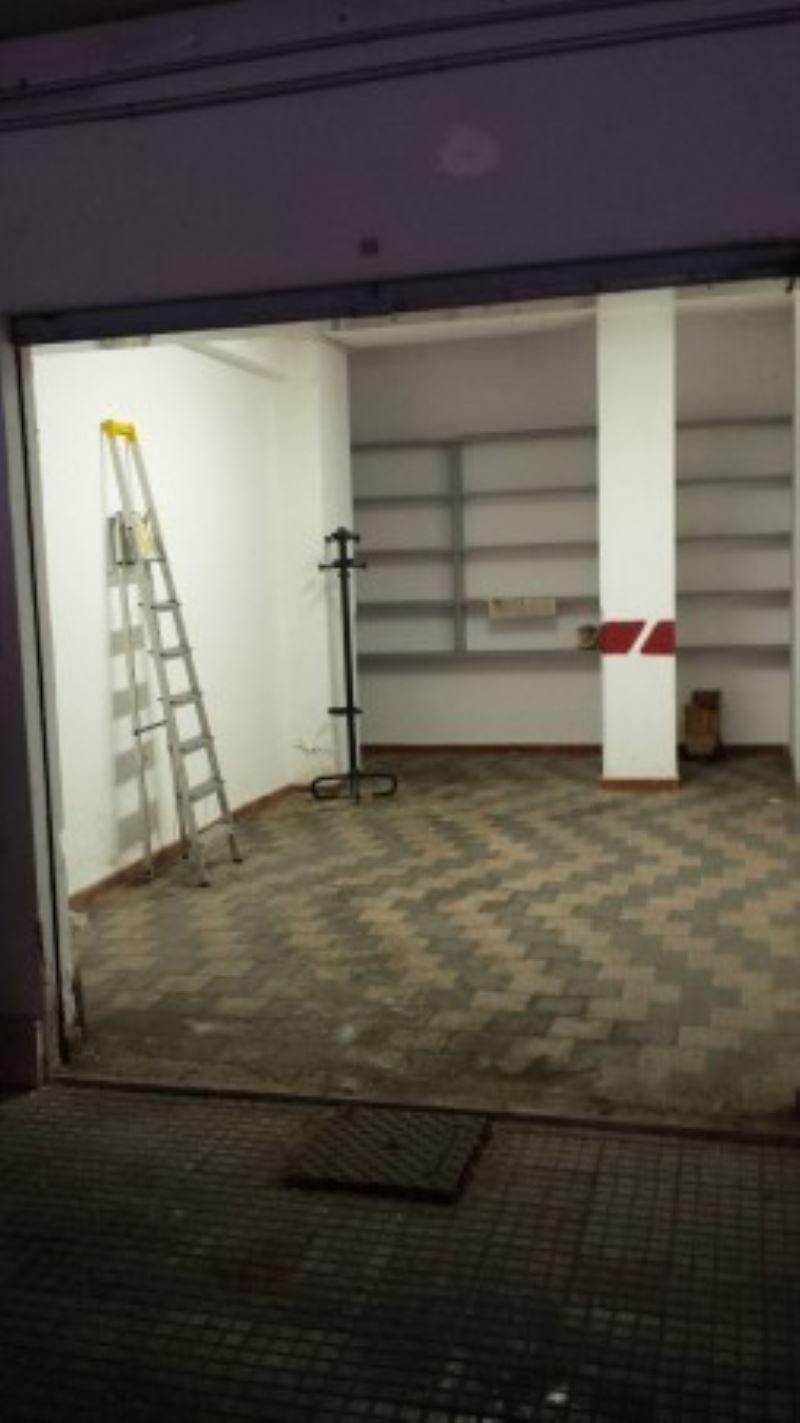 Box / Garage in affitto a Roma, 1 locali, zona Zona: 17 . Aventino, San Saba , Piramide, prezzo € 300 | Cambio Casa.it