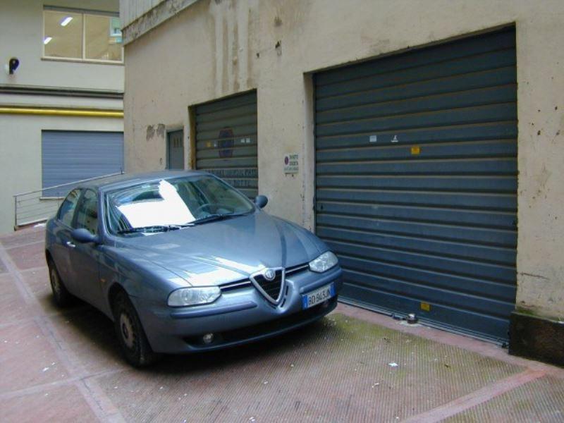 Box / Garage in affitto a Roma, 1 locali, zona Zona: 16 . Appia nuova - Alberone - Colli Albani, prezzo € 175 | Cambio Casa.it