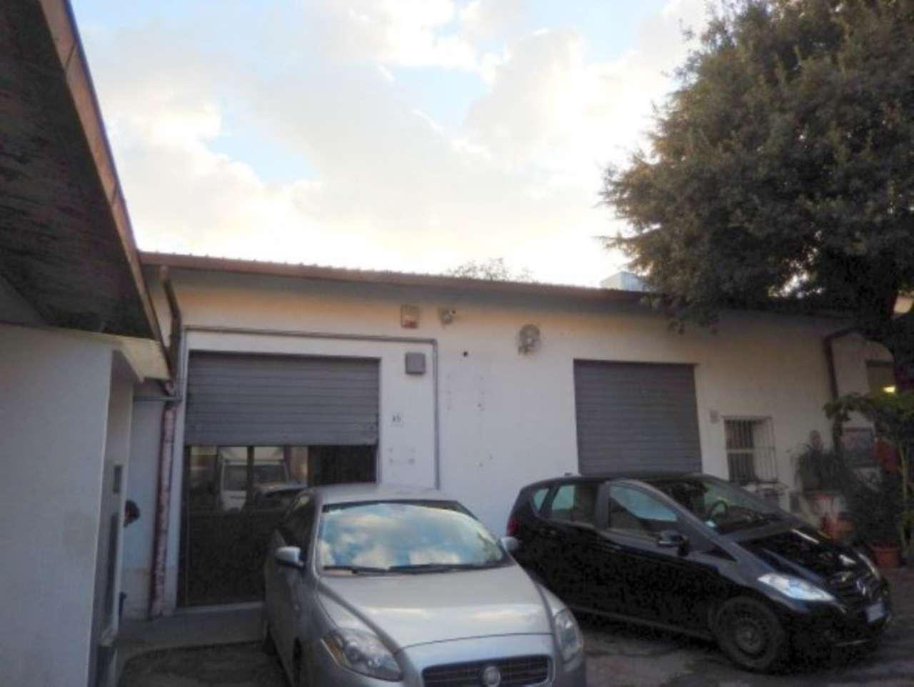 Laboratorio in affitto a Roma, 2 locali, zona Zona: 14 . San Giovanni, Re di Roma, P.ta Metronia, prezzo € 3.900 | Cambio Casa.it
