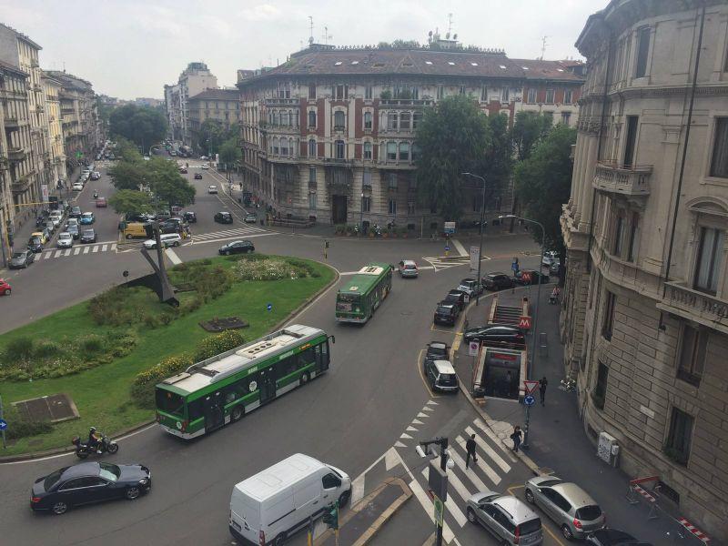 Attico / Mansarda in affitto a Milano, 3 locali, zona Zona: 1 . Centro Storico, Duomo, Brera, Cadorna, Cattolica, prezzo € 1.750 | Cambio Casa.it