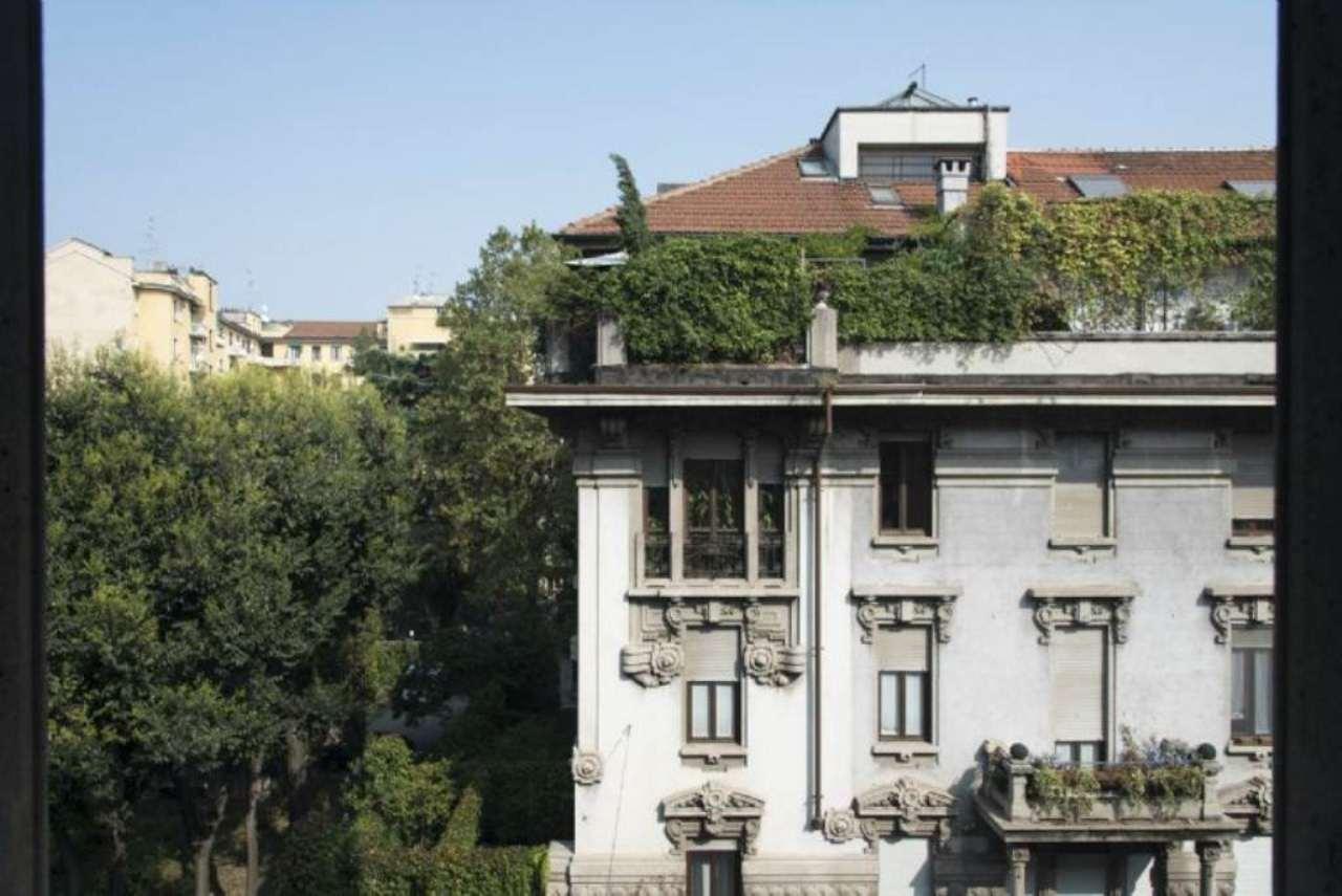 Appartamento in vendita a Milano, 8 locali, zona Zona: 15 . Fiera, Firenze, Sempione, Pagano, Amendola, Paolo Sarpi, Arena, prezzo € 2.330.000 | Cambio Casa.it