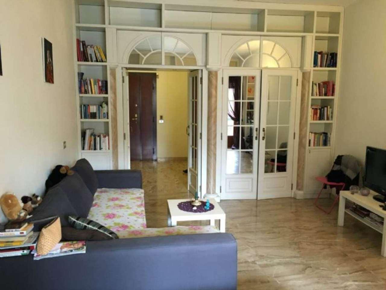 Appartamento in affitto a Roma, 4 locali, zona Zona: 25 . Trastevere - Testaccio, prezzo € 1.350 | Cambio Casa.it