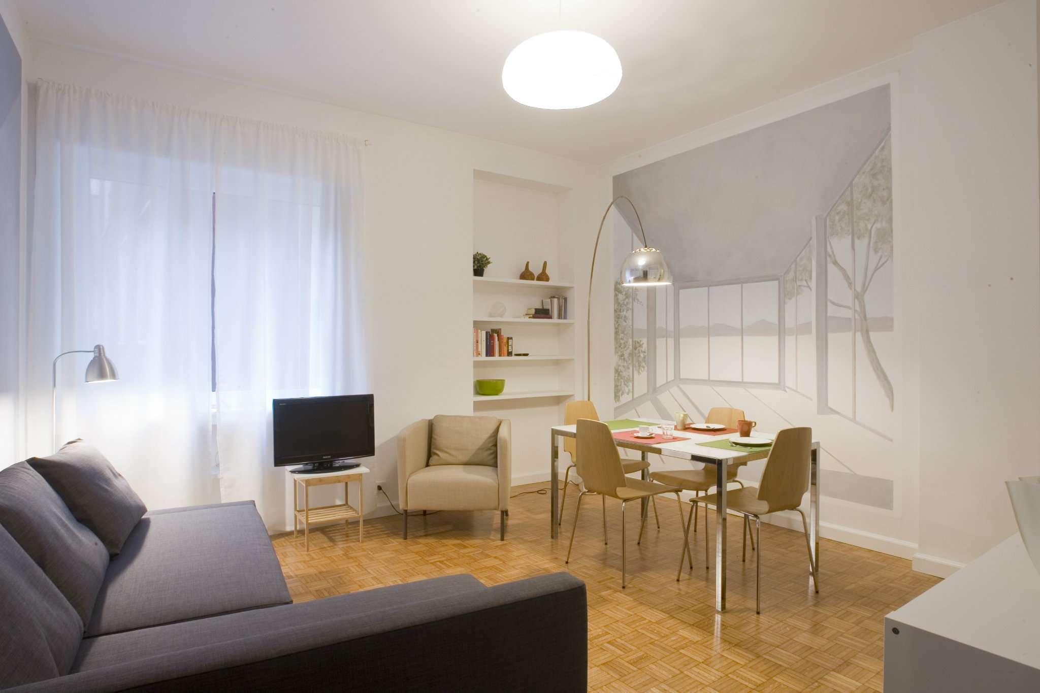 Appartamento in affitto a Milano, 2 locali, zona Zona: 1 . Centro Storico, Duomo, Brera, Cadorna, Cattolica, prezzo € 1.300 | Cambio Casa.it