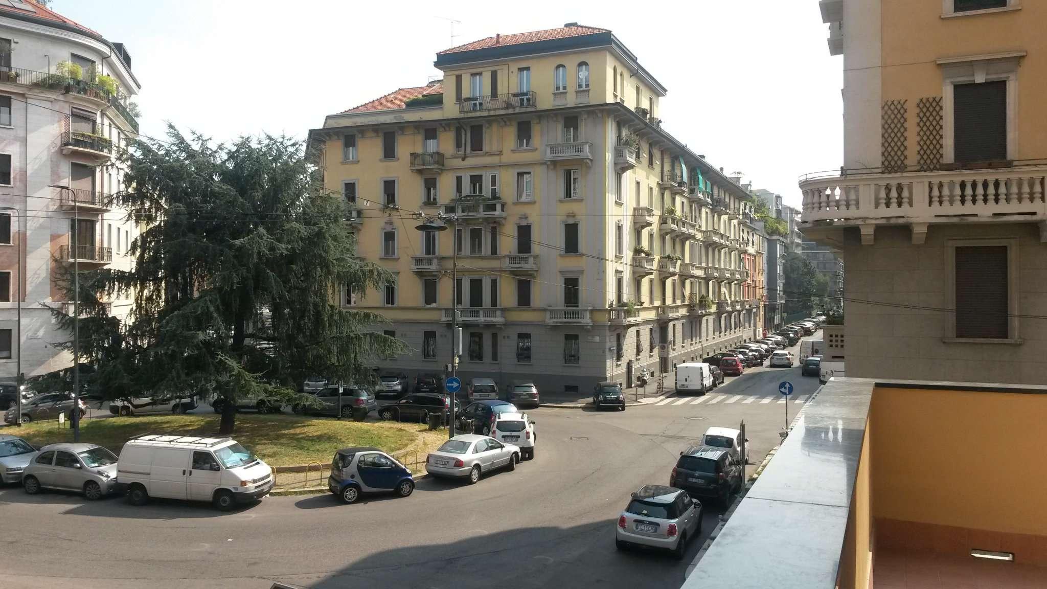Appartamento in vendita a Milano, 2 locali, zona Zona: 5 . Citta' Studi, Lambrate, Udine, Loreto, Piola, Ortica, prezzo € 350.000 | Cambio Casa.it