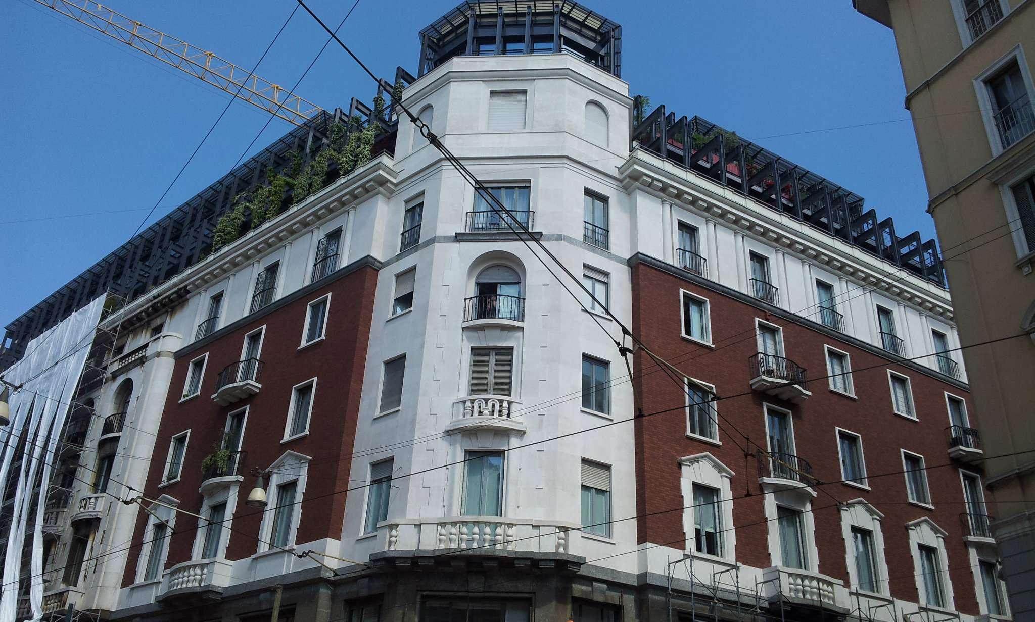 Appartamento in affitto a Milano, 1 locali, zona Zona: 1 . Centro Storico, Duomo, Brera, Cadorna, Cattolica, prezzo € 960 | Cambio Casa.it