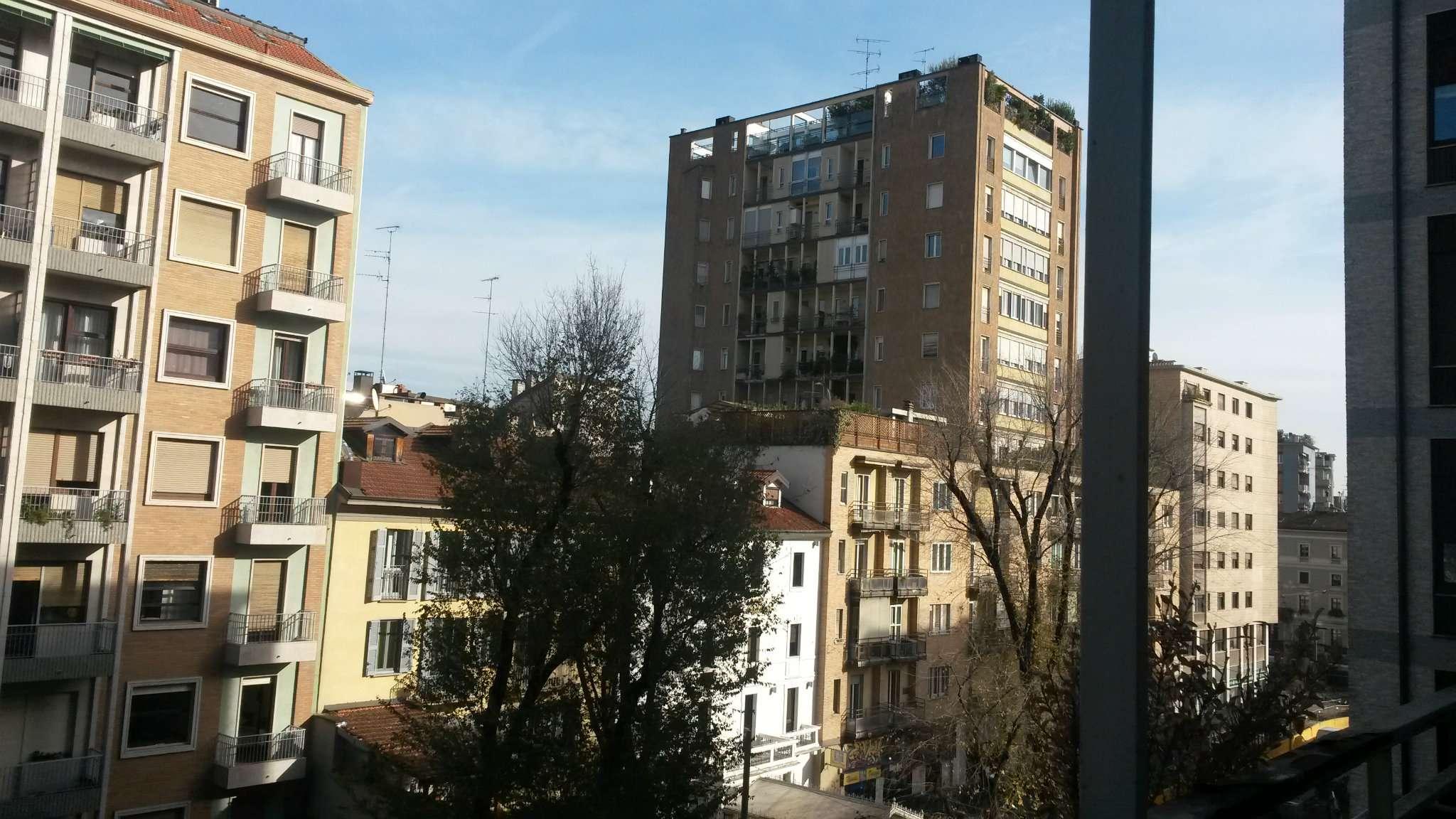 Appartamento in affitto a Milano, 3 locali, zona Zona: 1 . Centro Storico, Duomo, Brera, Cadorna, Cattolica, prezzo € 1.330 | Cambio Casa.it