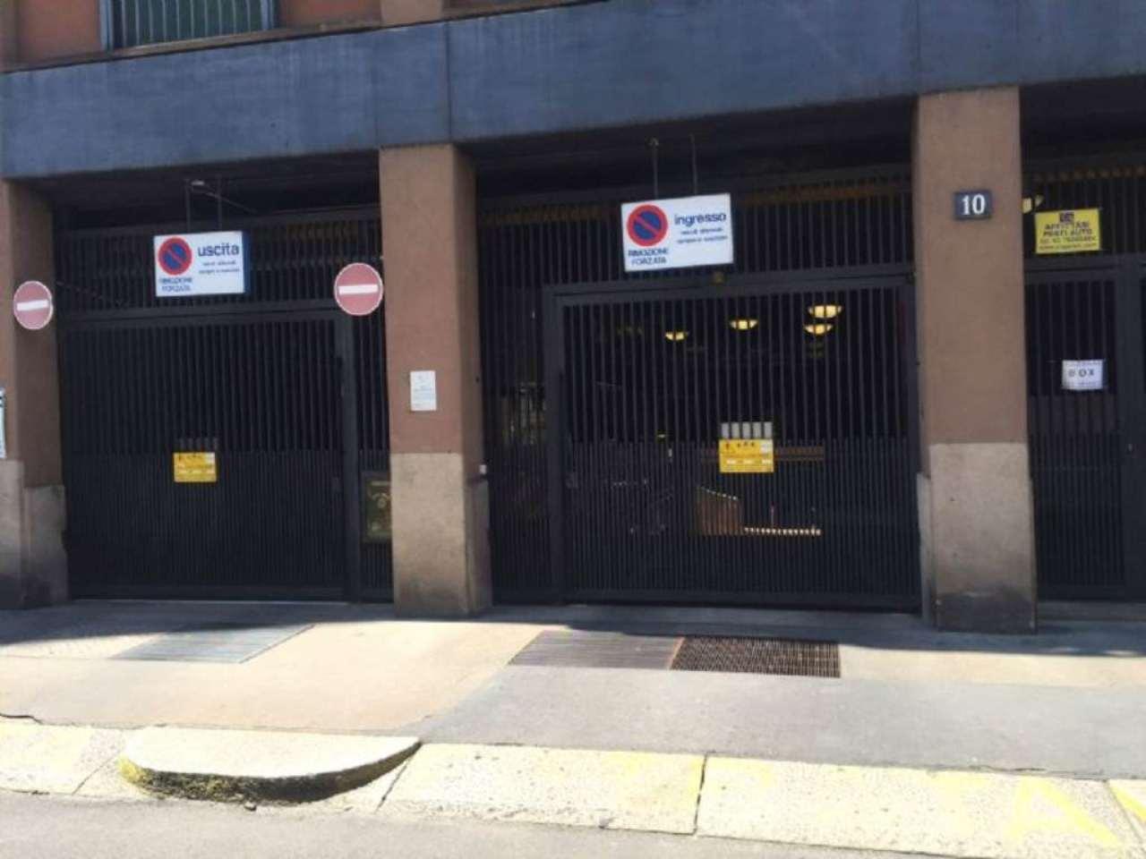 Box / Garage in vendita a Milano, 1 locali, zona Zona: 1 . Centro Storico, Duomo, Brera, Cadorna, Cattolica, prezzo € 50.000 | Cambio Casa.it