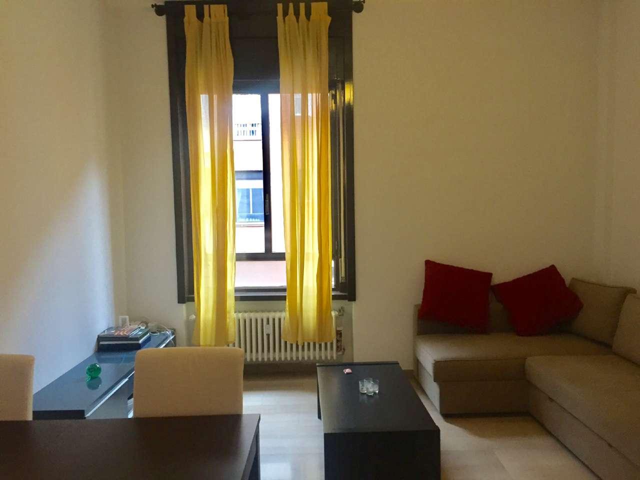 Appartamento in vendita a Milano, 2 locali, zona Zona: 1 . Centro Storico, Duomo, Brera, Cadorna, Cattolica, prezzo € 485.000 | Cambio Casa.it